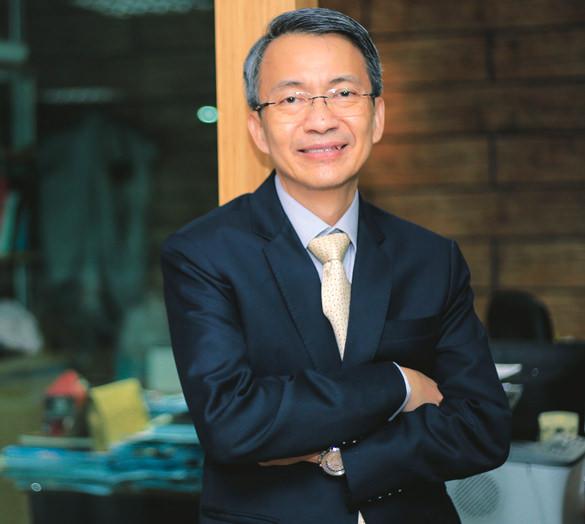 Prof. Piphob Veraphong